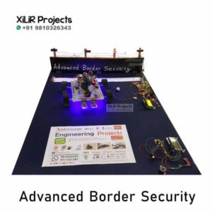 Advanced Border Security