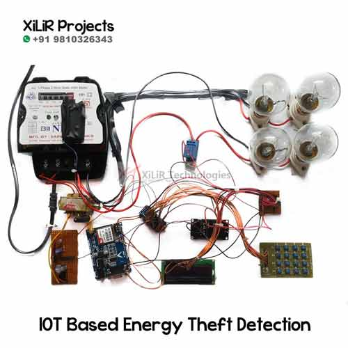 IOT-Based-Energy-Theft-Detection