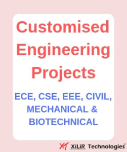 Customised Engineering Projects with Training.